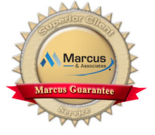 Marcus Superior Client Service